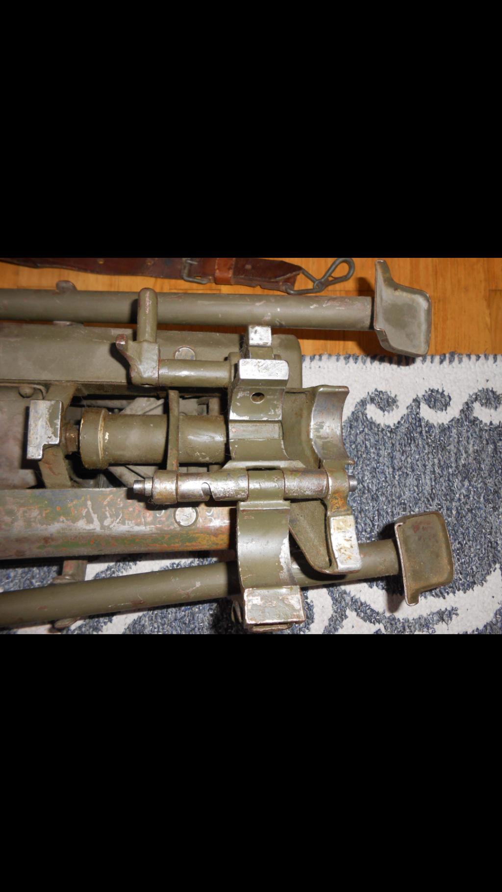 Lafette MG 34 besoin de votre aide.  Screen13