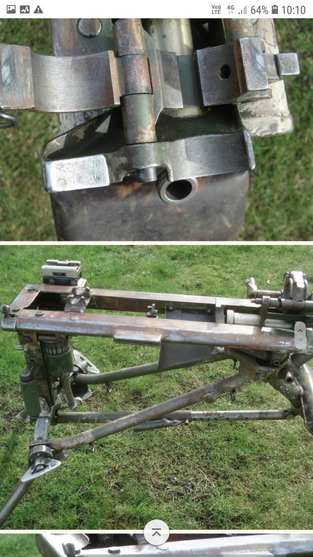 lafette MG 34 ( peut être le bon cette fois ) Screen14