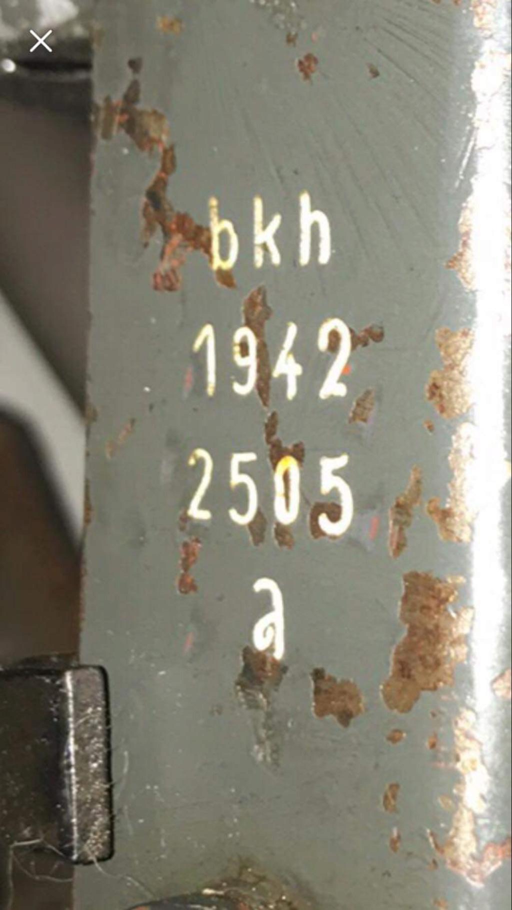 Lafette précoce MG 42 Screen24