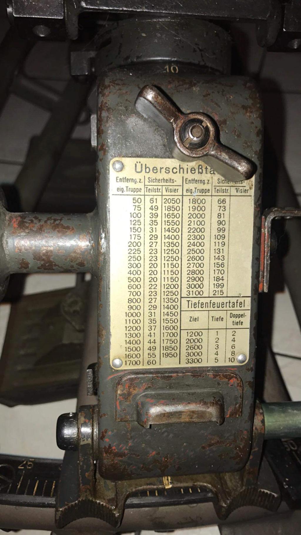 Lafette précoce MG 42 Screen31