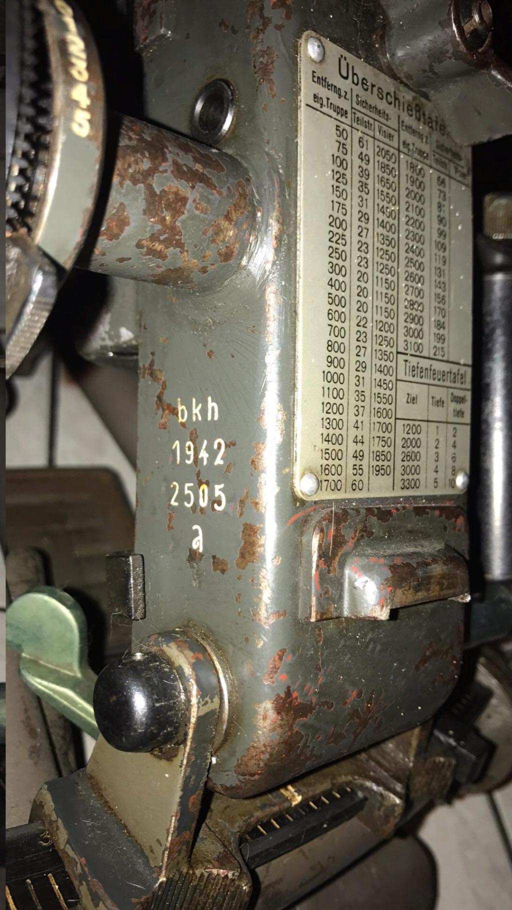 Lafette précoce MG 42 Screen32