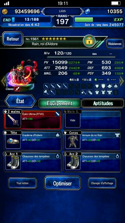 Invocations du moment - FFBE (AKRain) - du 07/11 au 21/11/19 - Page 5 Screen72