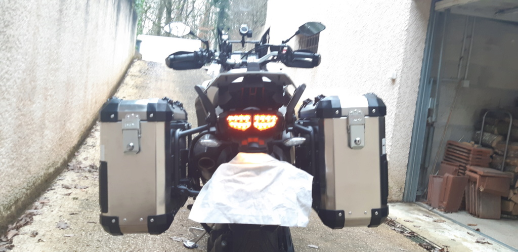 Valises Heavy Duties sur XT1200ZE - Page 2 20200116