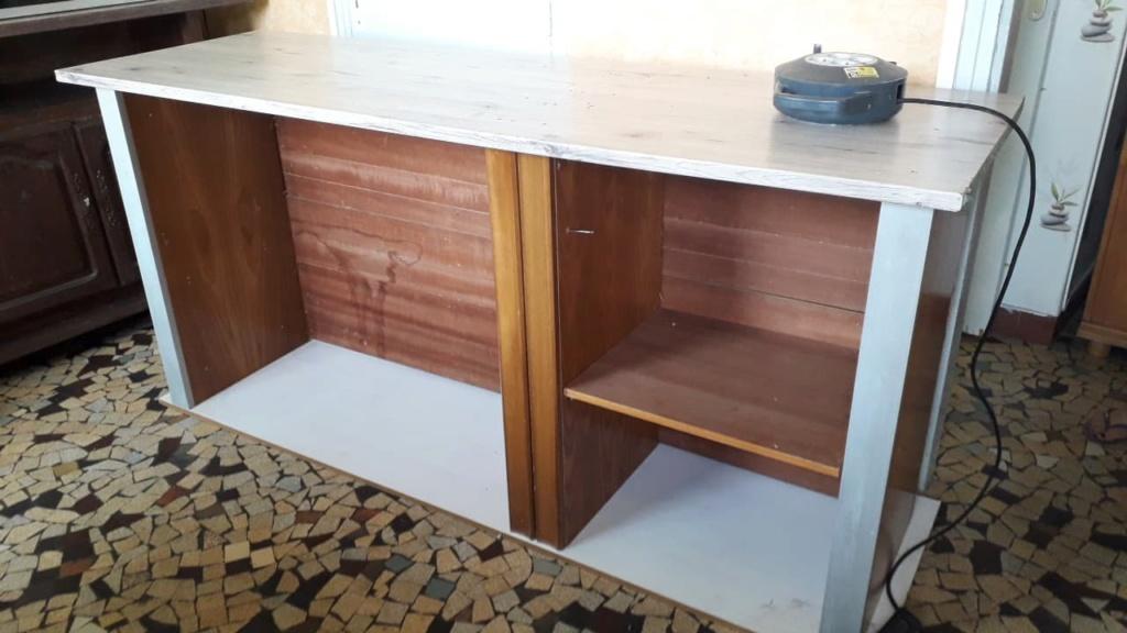 photos du meuble une fois modifier  36826210