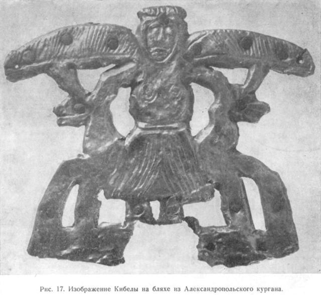 Культ Криве-Кривайтиса: последние язычники в Европе Artamo10