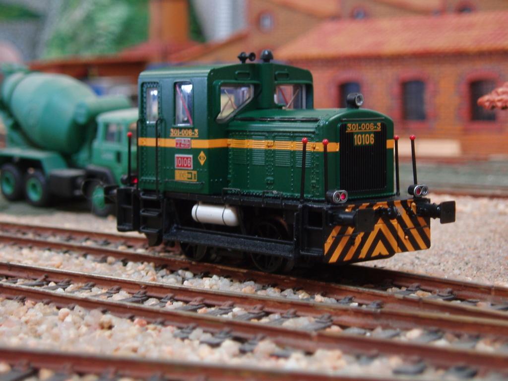 locotractor RENFE 301 a escala G/IIm 2_1_0310