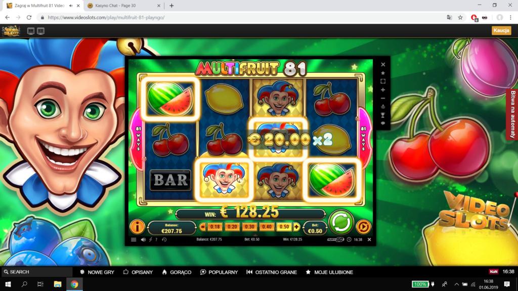 Screenshoty naszych wygranych (minimum 200zł - 50 euro) - kasyno - Page 29 Bezety15