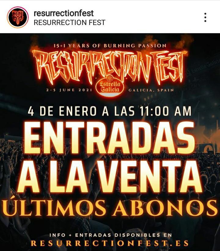 Resurrection Fest Estrella Galicia 2021. (2 - 5 Junio) System of a Down, Deftones, KoRn - Página 4 Img-2028