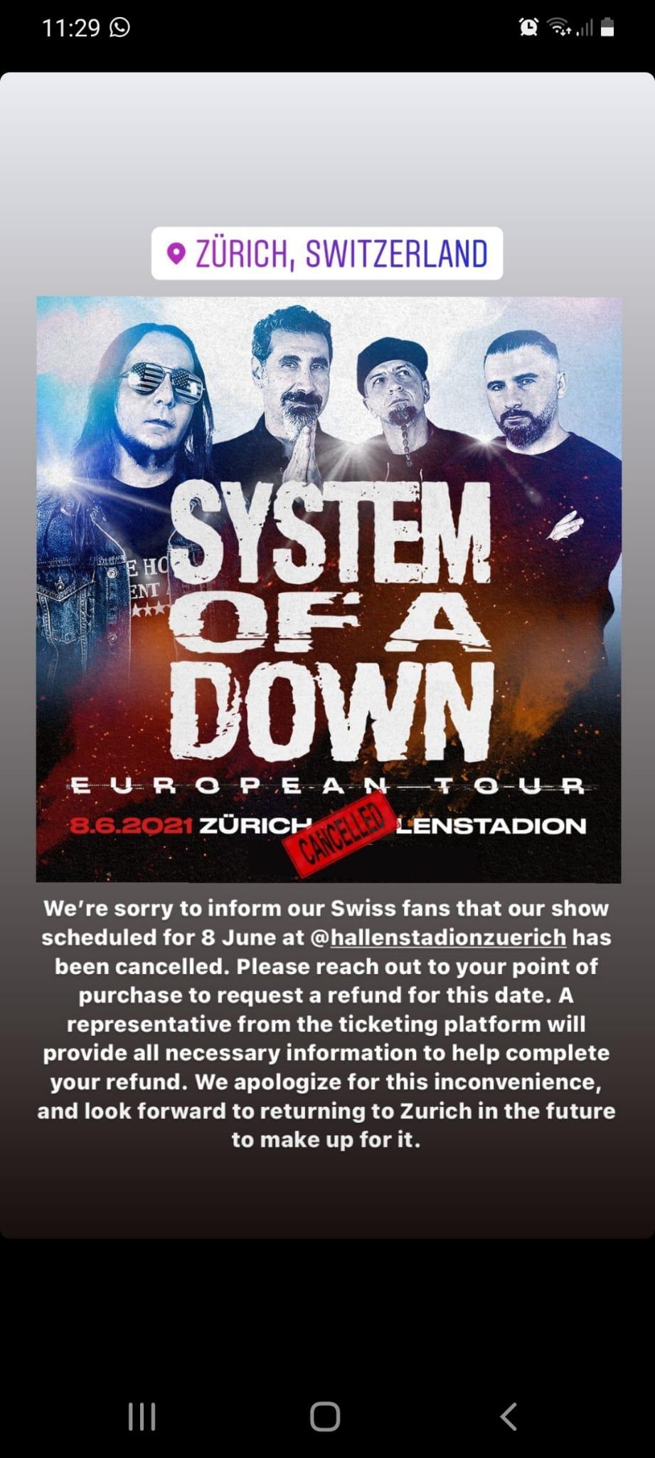 Resurrection Fest Estrella Galicia 2021. (2 - 5 Junio) System of a Down, Deftones, KoRn - Página 8 Img-2029