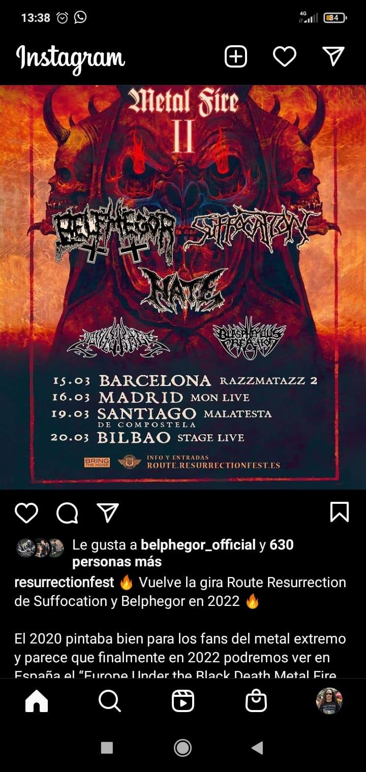 Resurrection Fest Estrella Galicia 2021. (2 - 5 Junio) System of a Down, Deftones, KoRn - Página 12 Img-2031