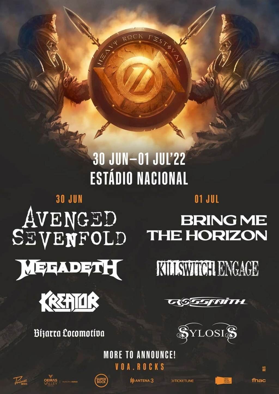 Resurrection Fest Estrella Galicia 2022. (29 - 3 Julio) Avenged Sevenfold, KoRn, Deftones, Sabaton y Bourbon! - Página 12 Img-2041