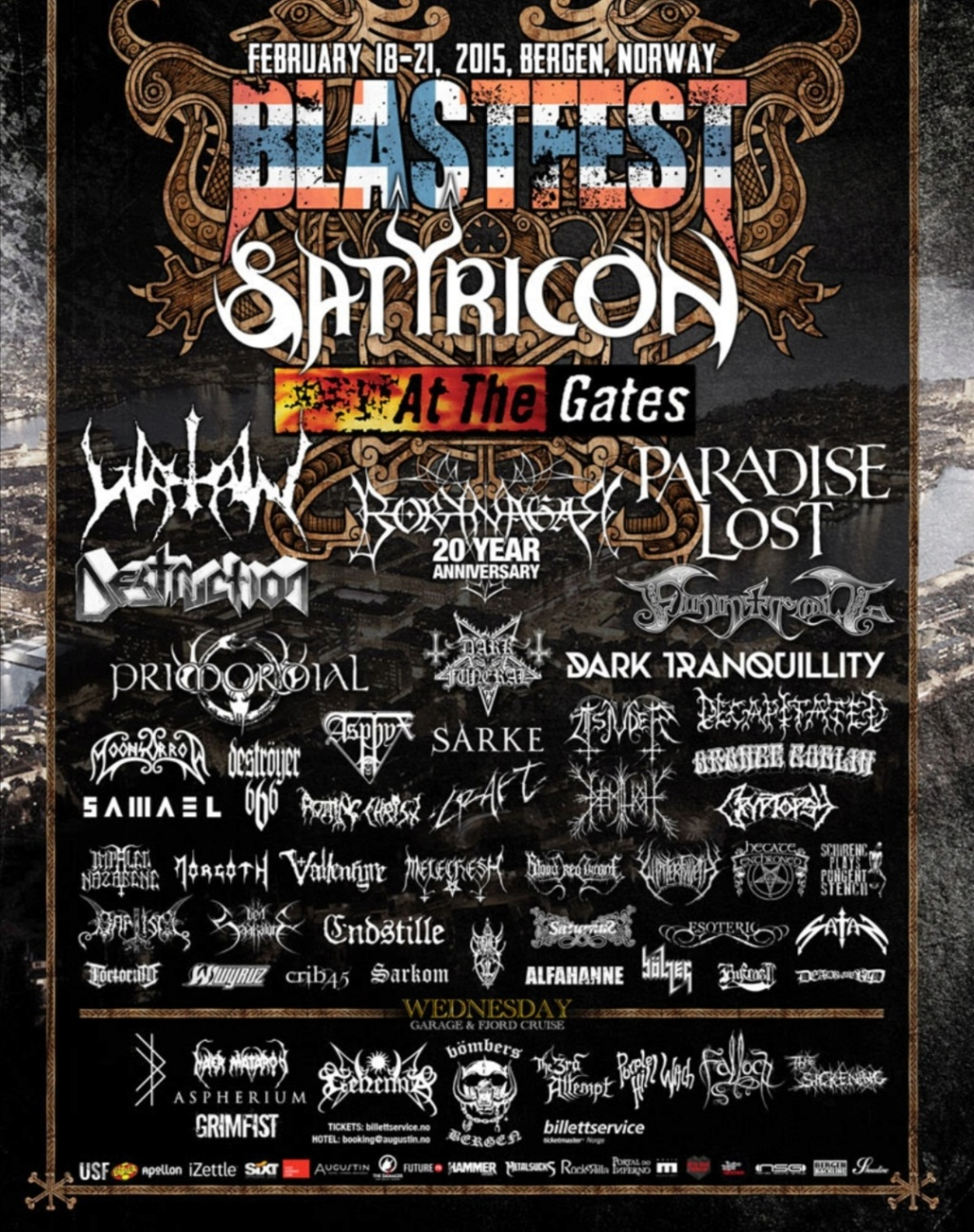 RESURRECTION FEST 2020 (1-4 / 7 /20) - Página 4 Screen11