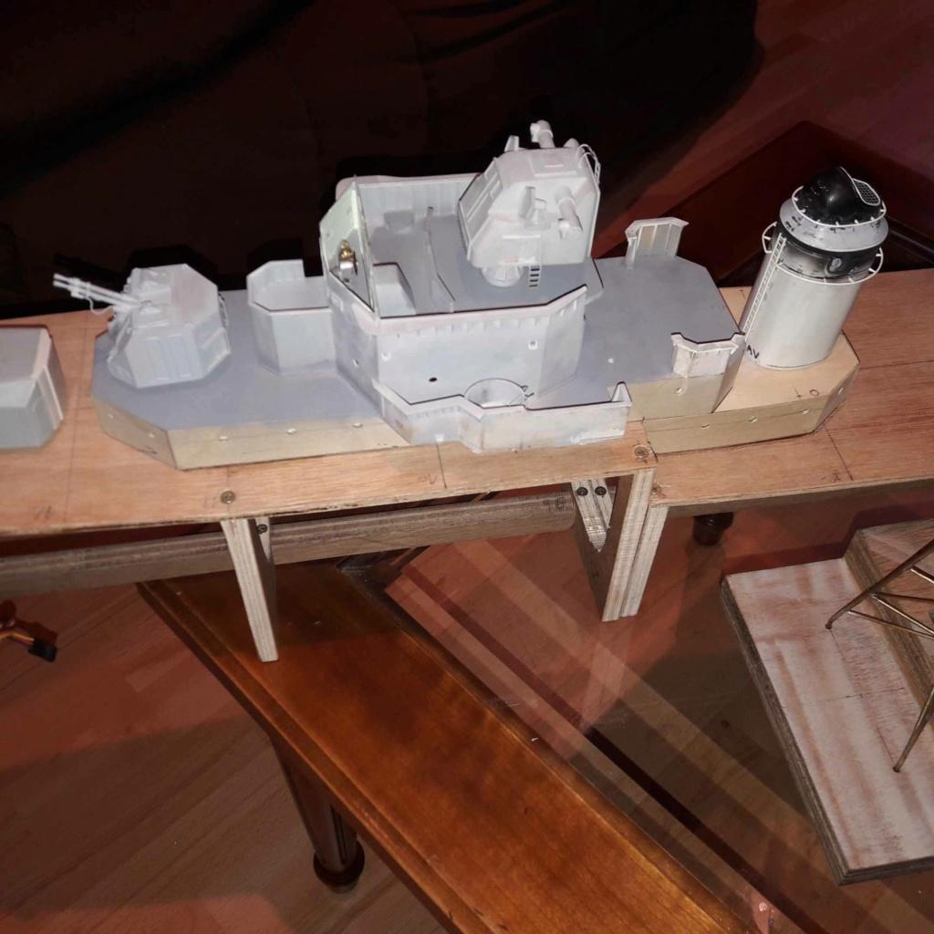 Escorteur d'escadre Surcouf T47 20210111