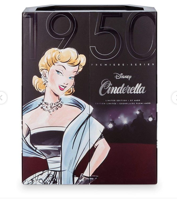 Disney Designer Collection - Premiere Series Captur22