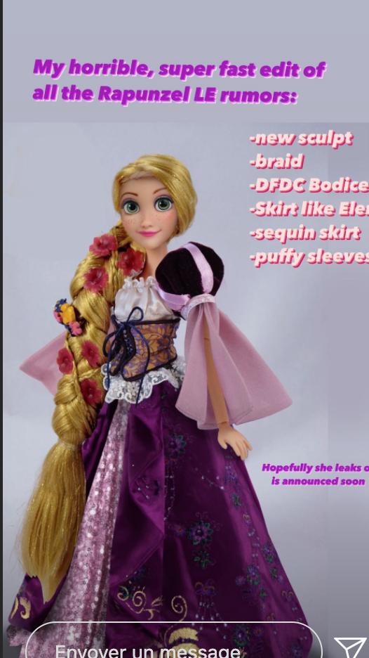 Rumeurs sur les poupées LE et Designer - Page 39 Captur48