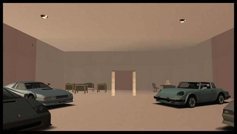 [EN VENTA] Planos de garaje 374