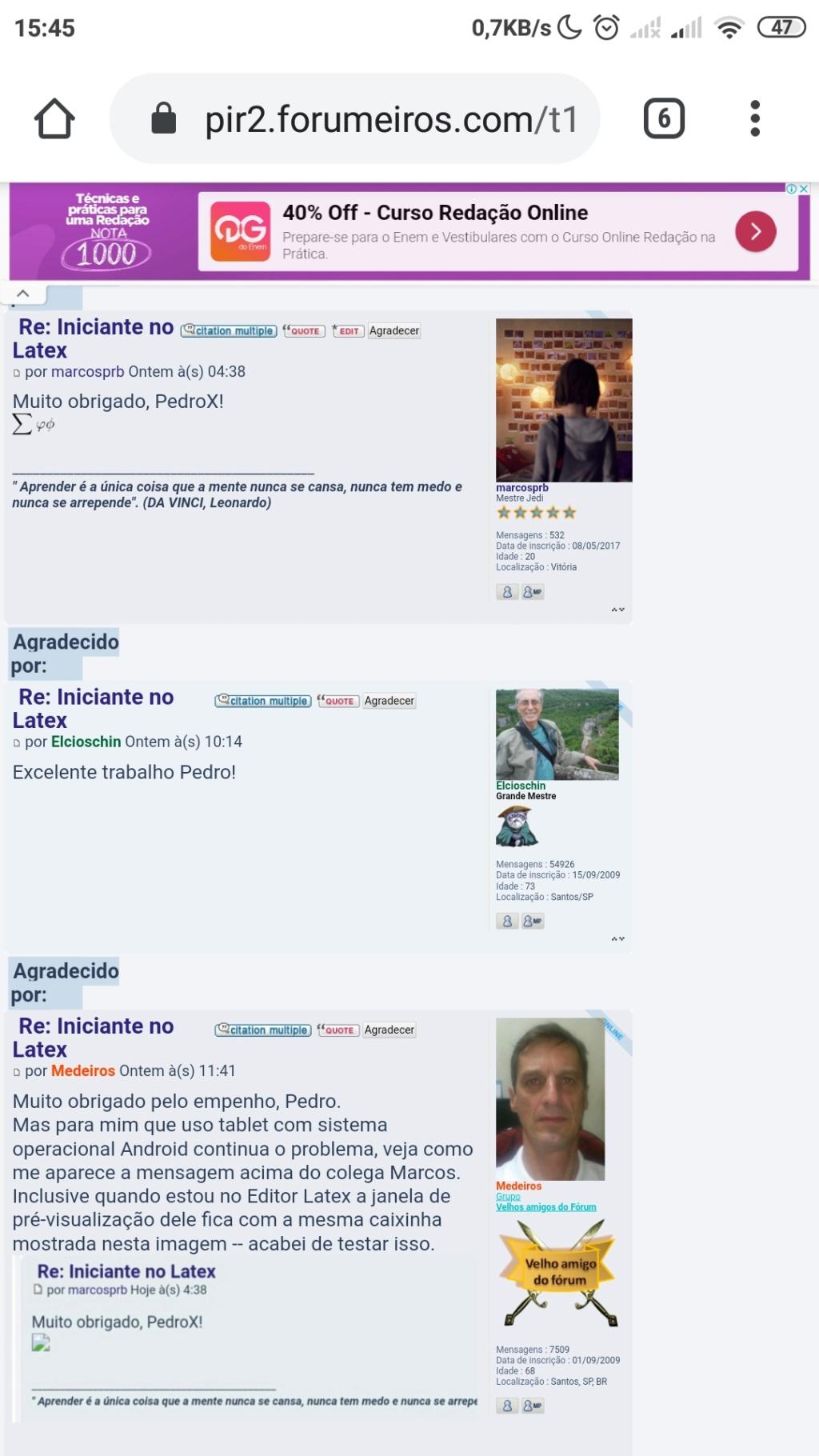 Iniciante no Latex - Página 3 Screen10