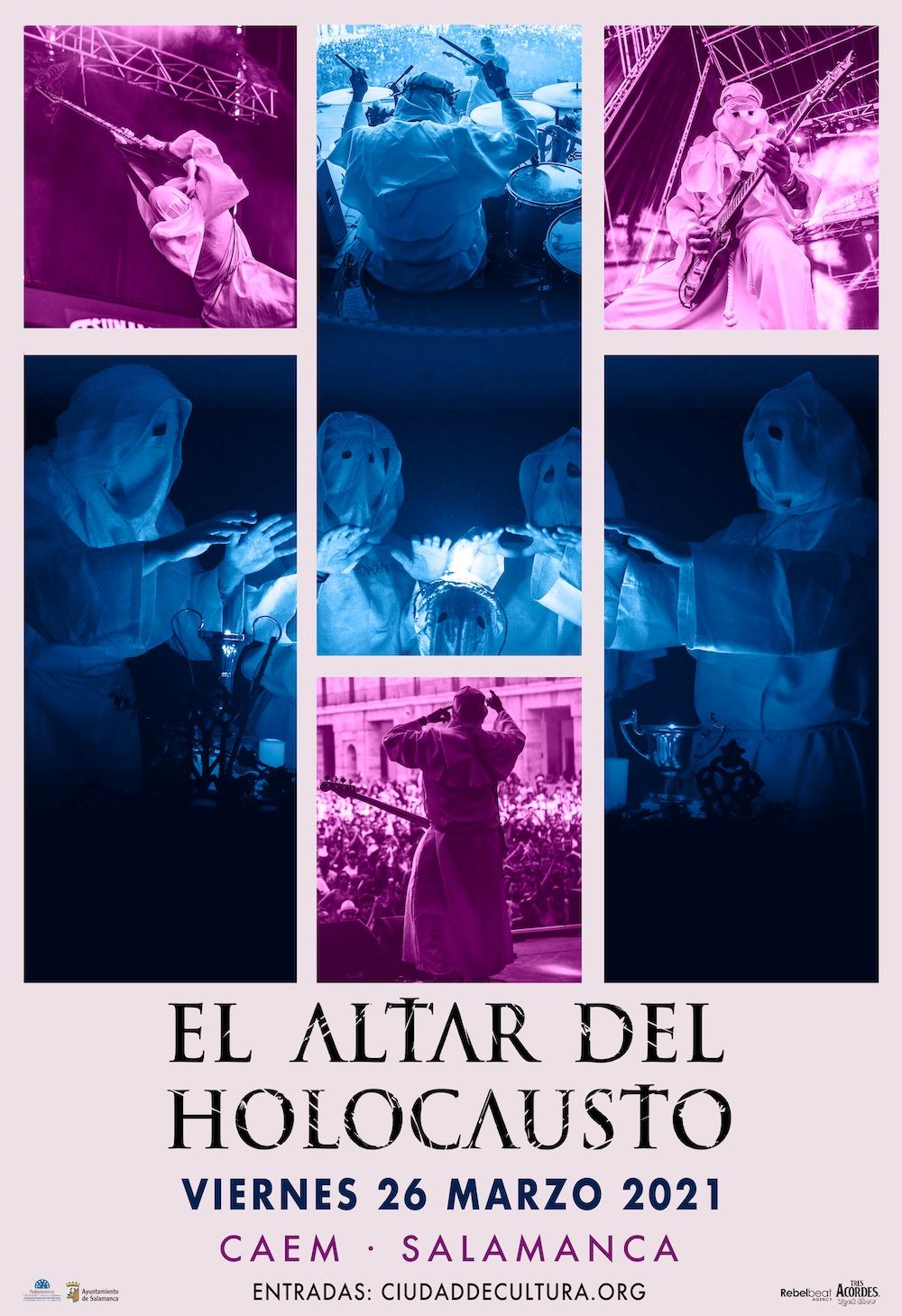 El Altar Del Holocausto: ¡¡¡✞ T R I N I DAD - Nuevo album el 19 de marzo ✞ !!!!! - Página 15 Cartel11