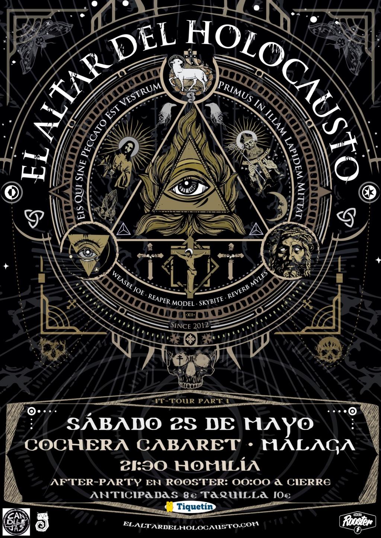 El Altar Del Holocausto: On tour · -I T- TOUR PART II. ✞ EADH ✞ - Página 7 Image31