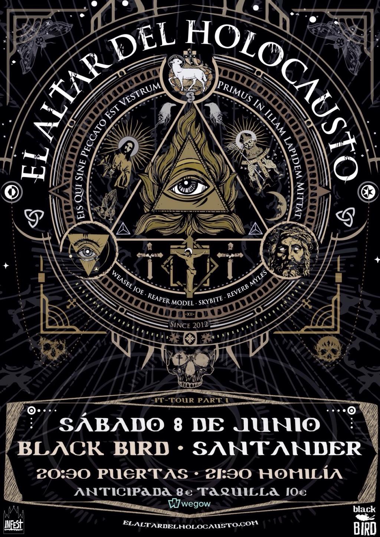 El Altar Del Holocausto: On tour · -I T- TOUR PART II. ✞ EADH ✞ - Página 7 Image33