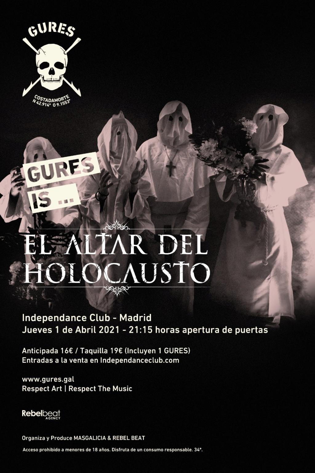 El Altar Del Holocausto: ¡¡¡✞ T R I N I DAD - Nuevo album el 19 de marzo ✞ !!!!! - Página 14 Img-2011