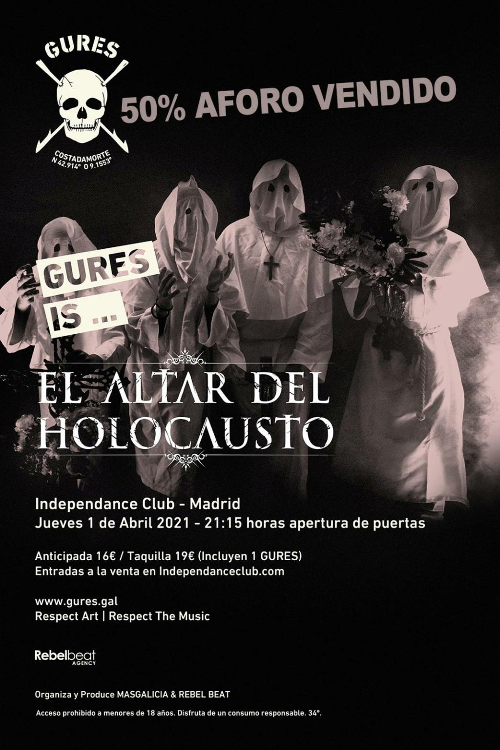 El Altar Del Holocausto: ¡¡¡✞ T R I N I DAD - Nuevo album el 19 de marzo ✞ !!!!! - Página 15 Img-2012