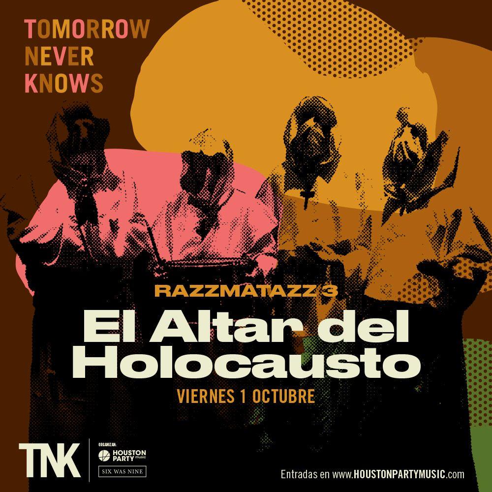 El Altar Del Holocausto: ¡¡¡✞ T R I N I DAD -  1 de Octubre BARCELONA - Razz3   !!!!! - Página 17 Img-2020