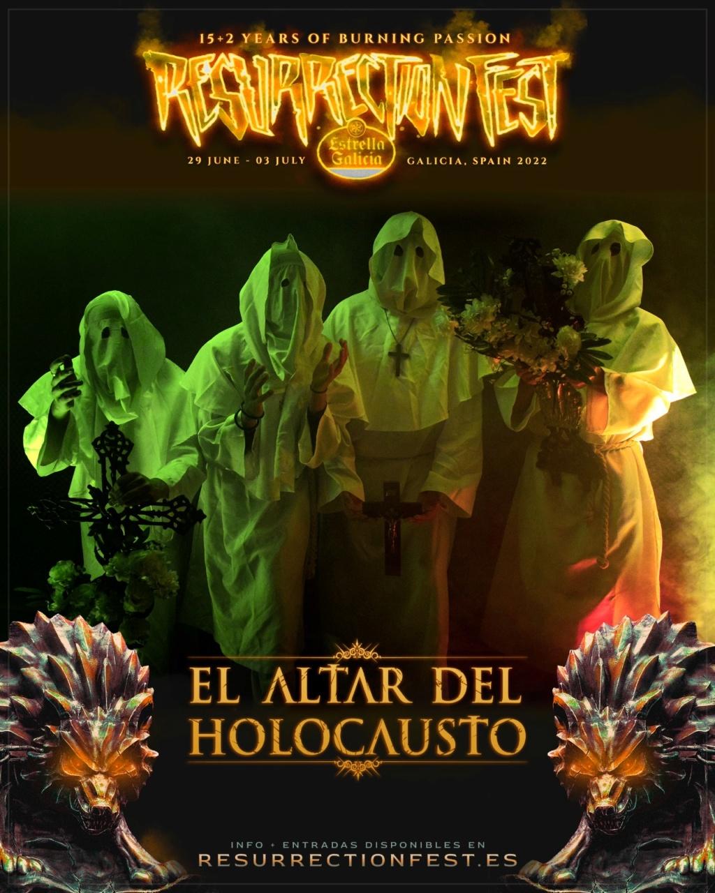 El Altar Del Holocausto: ¡¡¡✞ T R I N I DAD -  1 de Octubre BARCELONA - Razz3   !!!!! - Página 16 Resu10