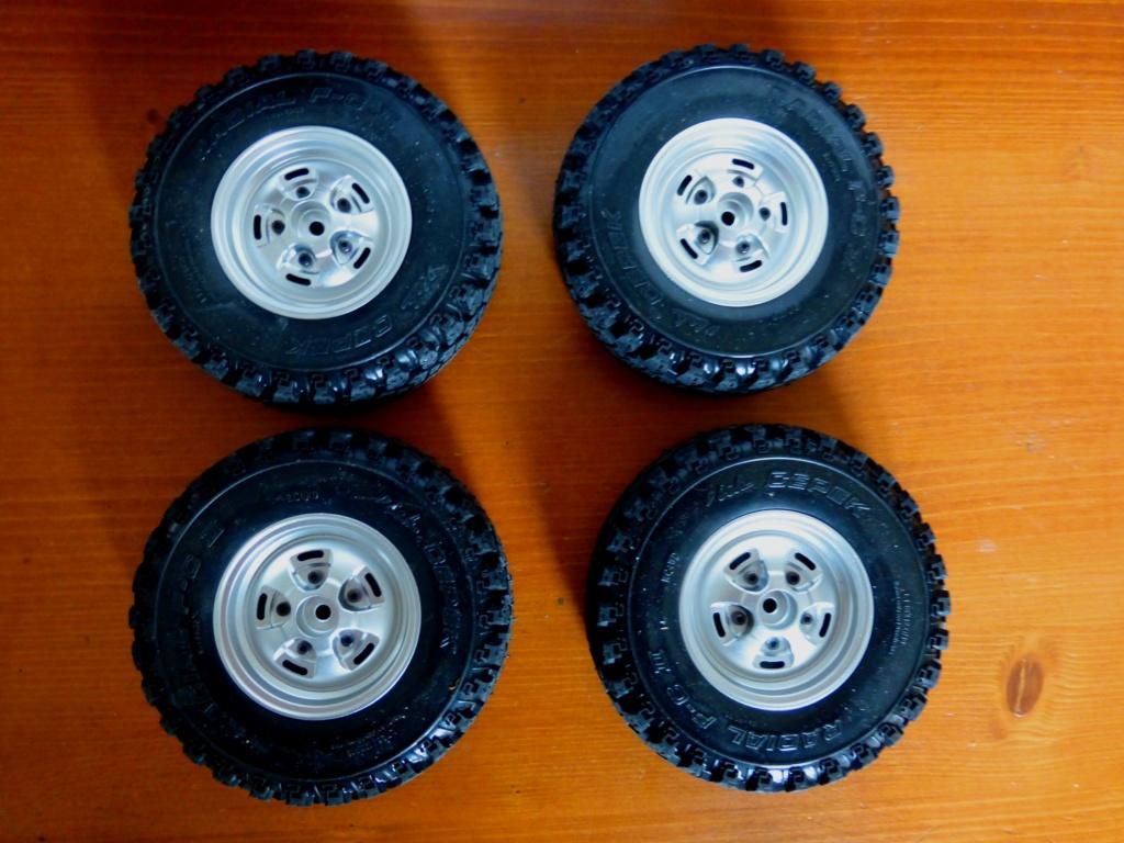 range rover Paris-Dakar 1981 P1000672