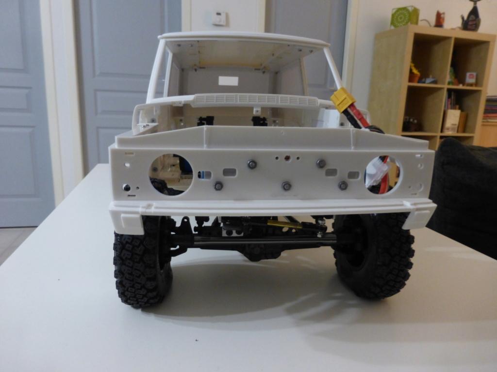 range rover Paris-Dakar 1981 P1000678