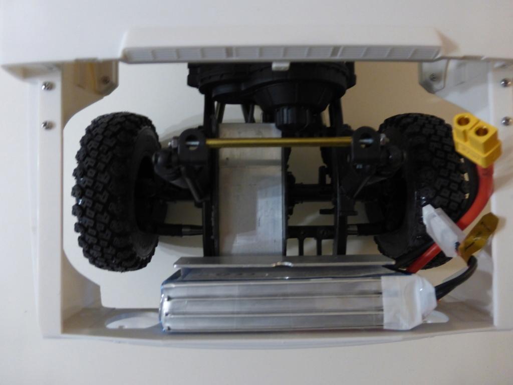 range rover Paris-Dakar 1981 P1000714