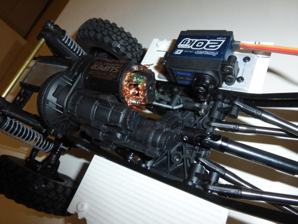 range rover Paris-Dakar 1981 P1000718