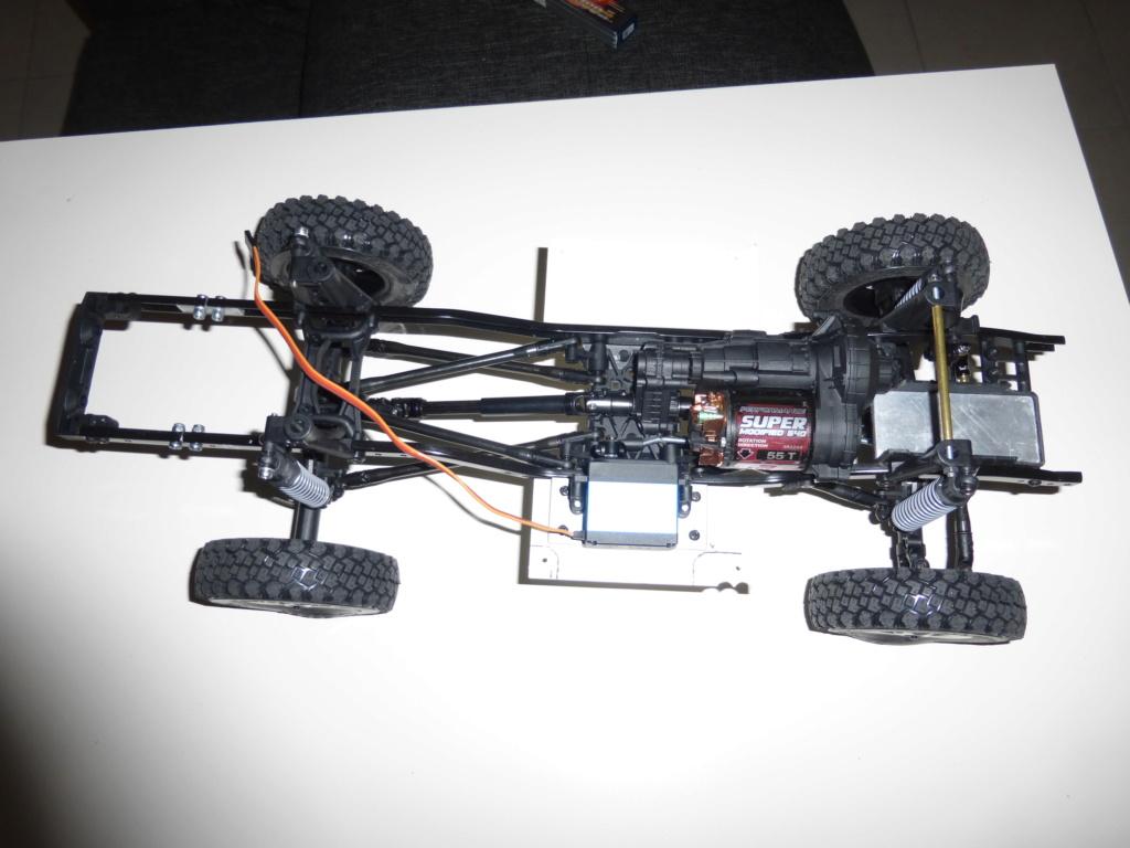 range rover Paris-Dakar 1981 P1000719