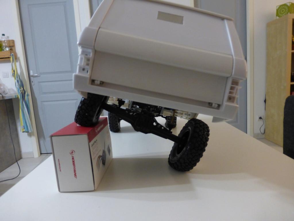 range rover Paris-Dakar 1981 P1000721