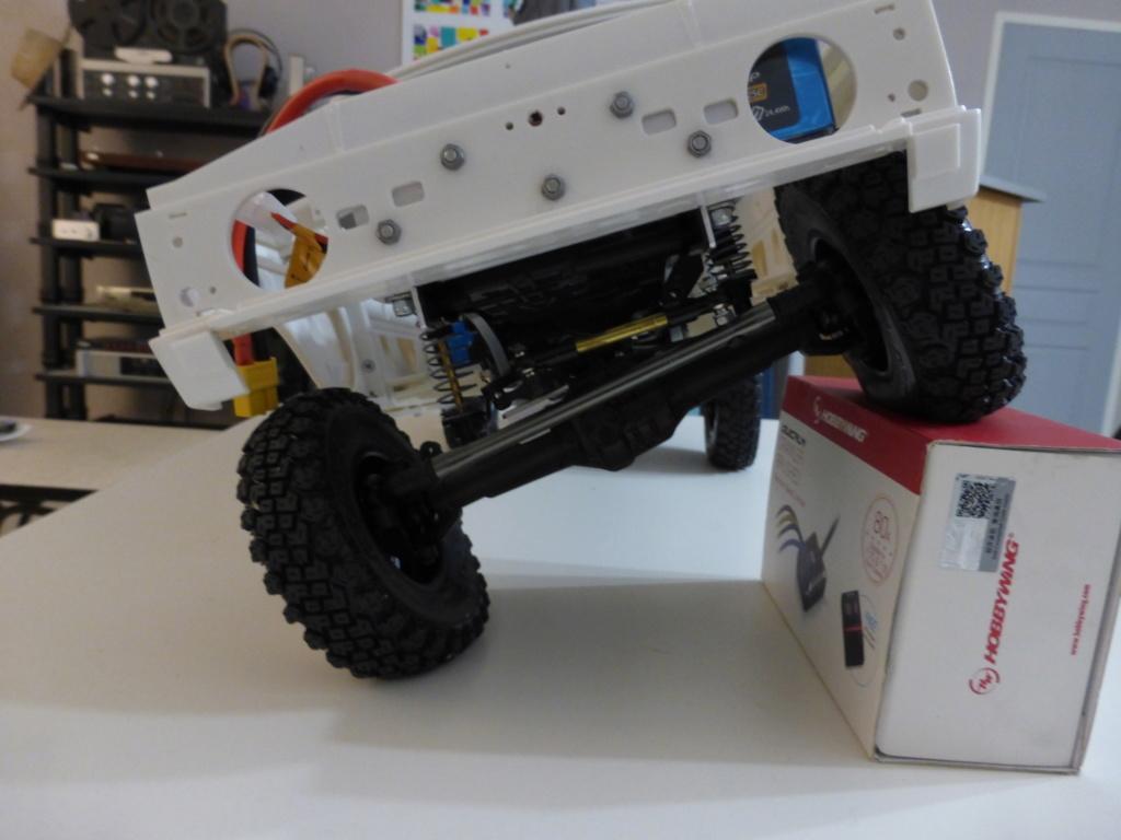 range rover Paris-Dakar 1981 P1000723