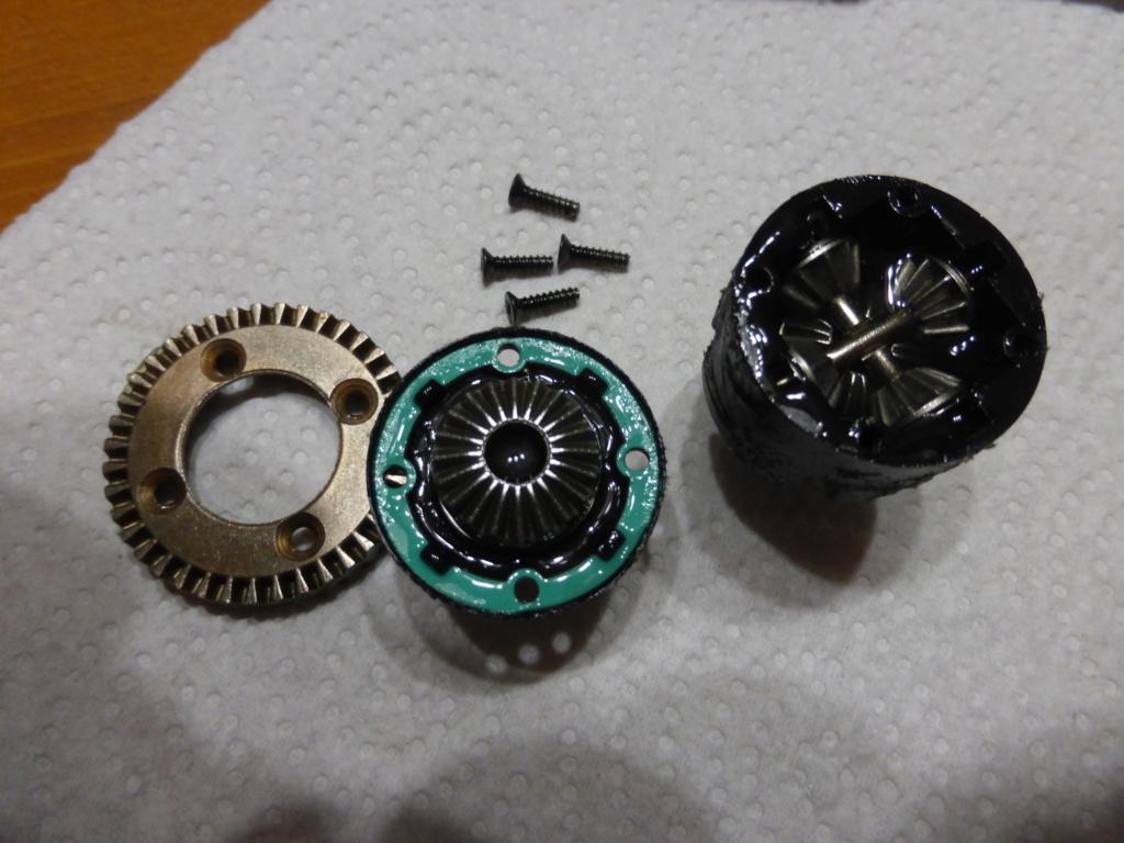 ECX Torment 4x4 P1000759