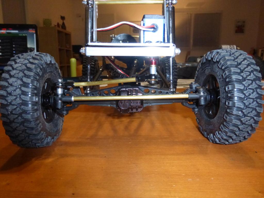 Range rover bobtail P1000777