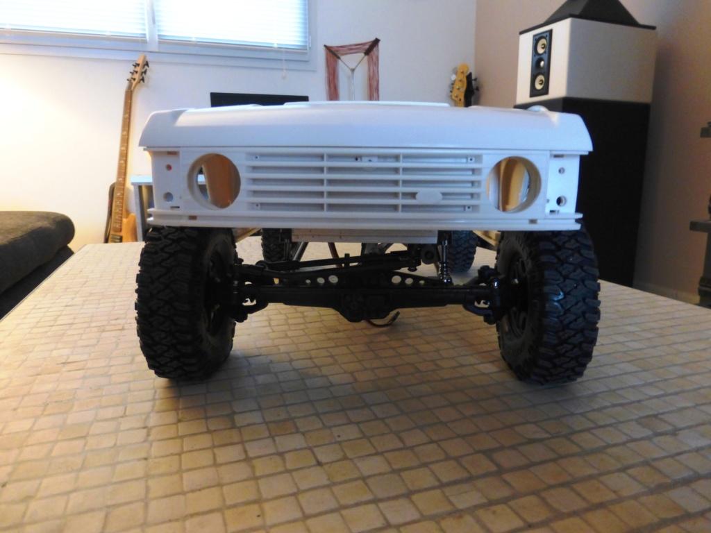 Range rover bobtail P1000779