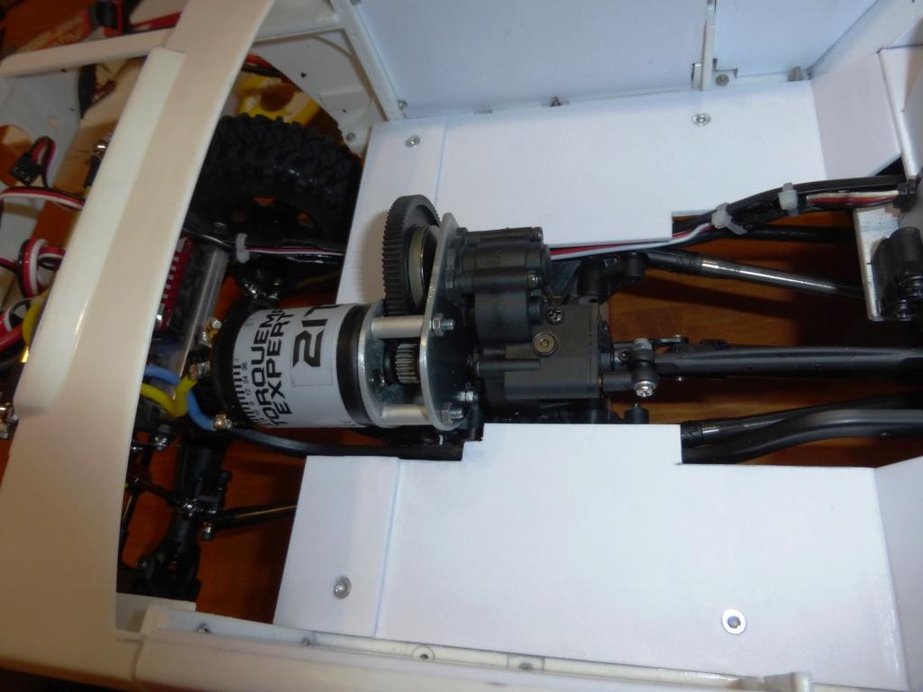 Range rover bobtail P1000831