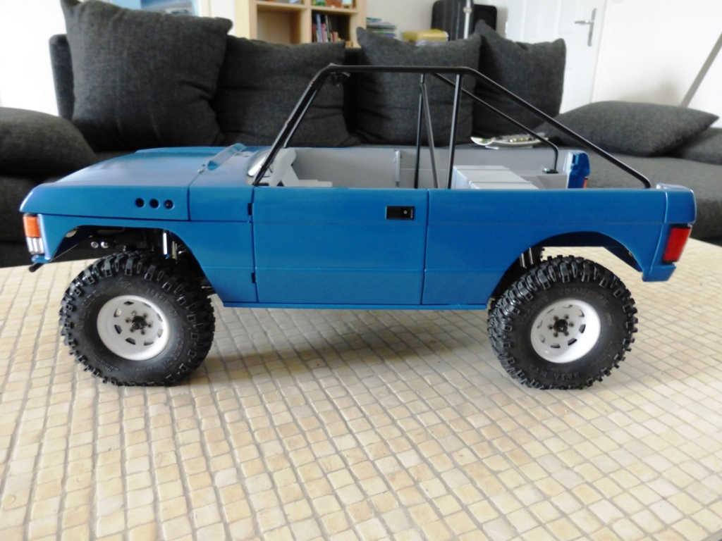 Range rover bobtail - Page 2 P1000855