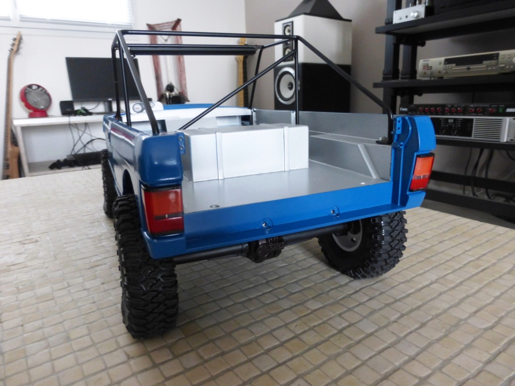 Range rover bobtail - Page 2 P1000856