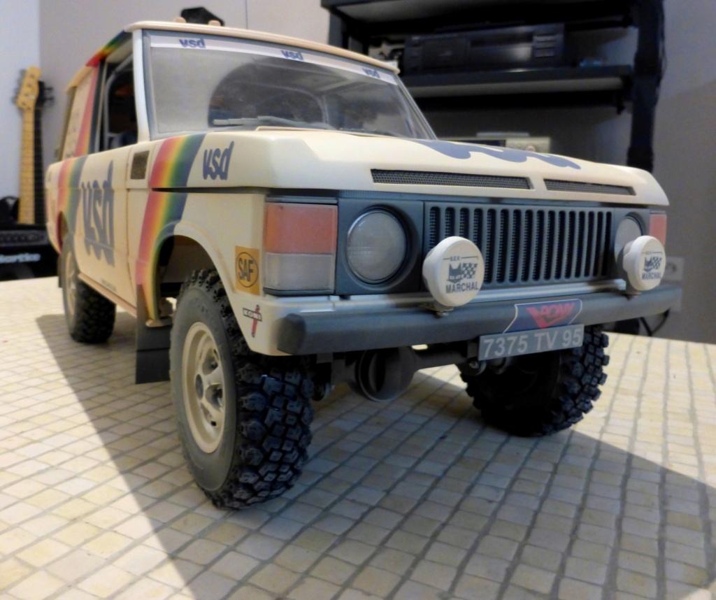 range rover Paris-Dakar 1981 - Page 4 P1000981