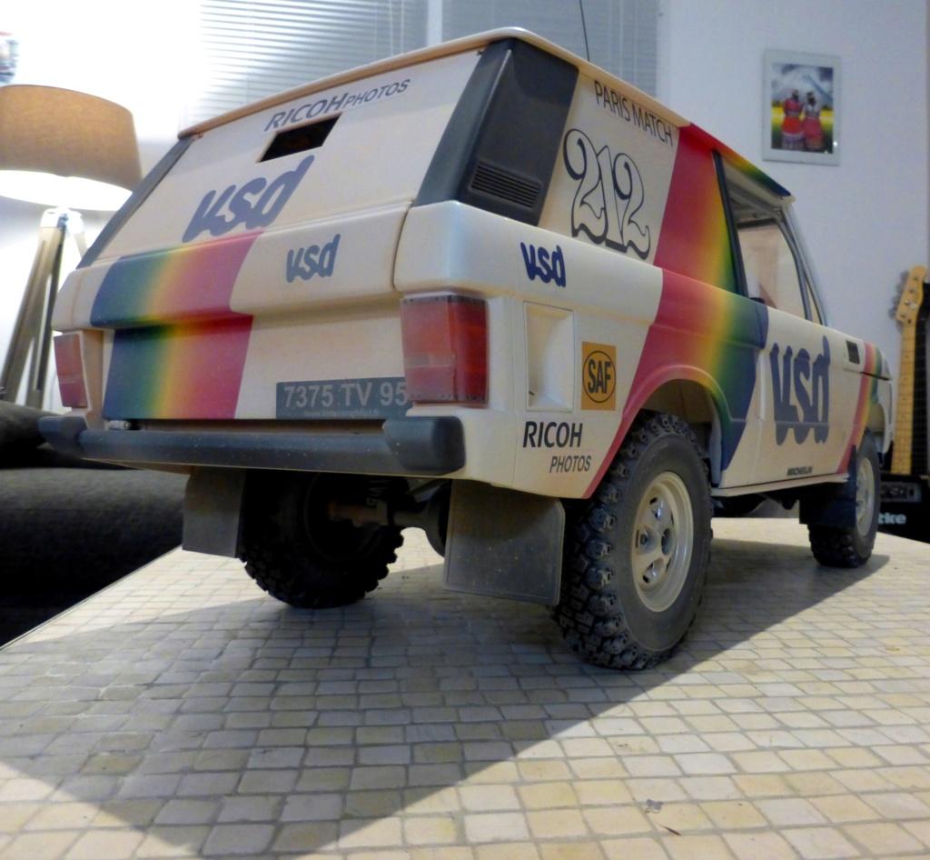 range rover Paris-Dakar 1981 - Page 4 P1000982