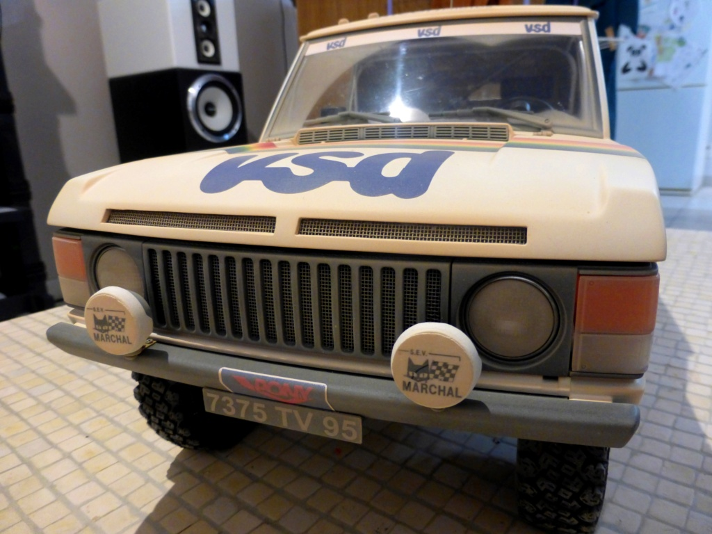 range rover Paris-Dakar 1981 - Page 4 P1010011