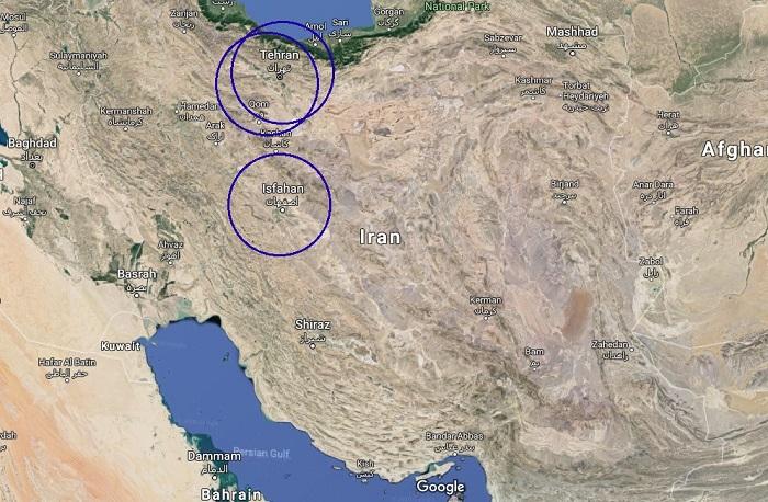 إيران تدشن خط إنتاج جديد من صواريخ الدفاع الجوي - صفحة 2 70010