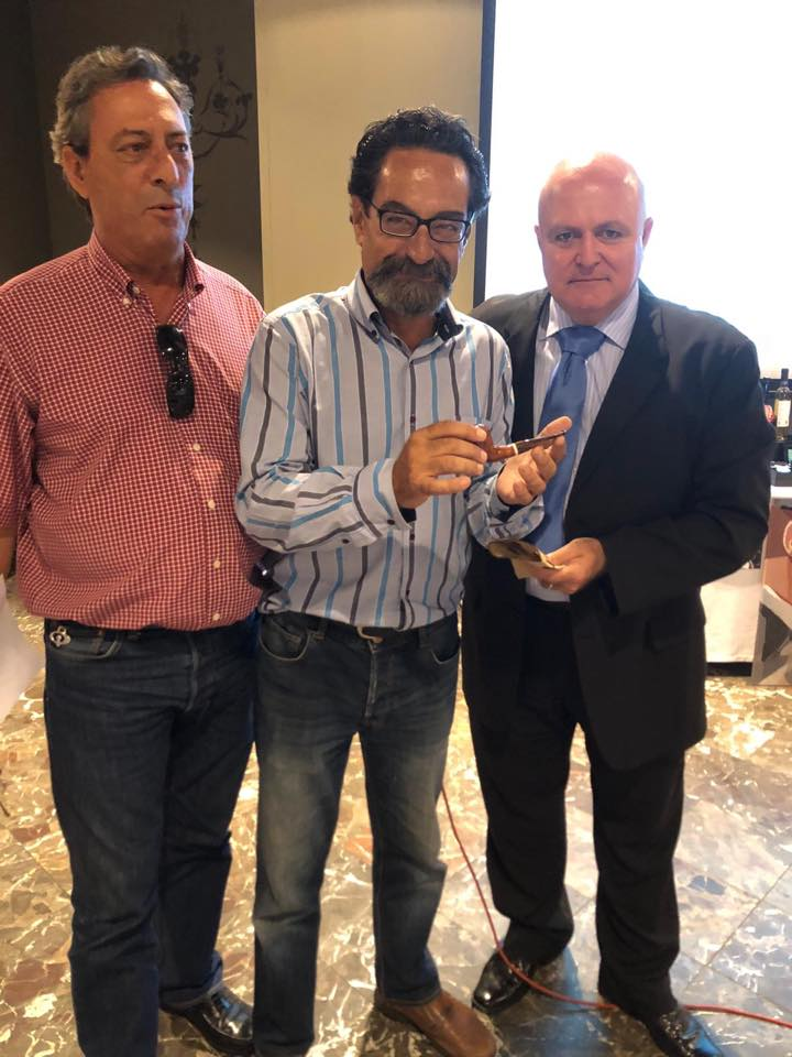 29 de Septiembre de 2018. Primera Fumada del Pipaclub de Murcia EricArte - Página 5 42853811