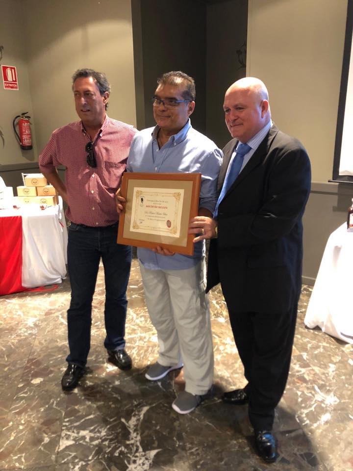 29 de Septiembre de 2018. Primera Fumada del Pipaclub de Murcia EricArte - Página 5 42855810