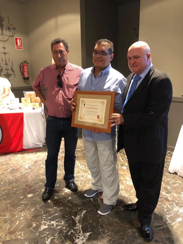 29 de Septiembre de 2018. Primera Fumada del Pipaclub de Murcia EricArte - Página 5 42900610
