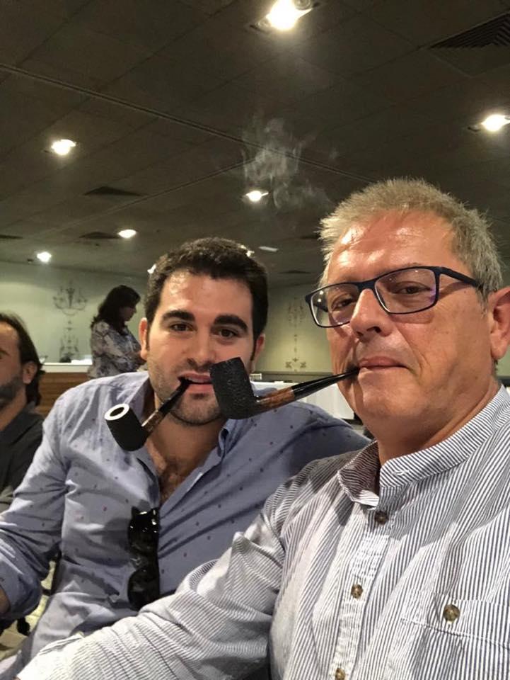 29 de Septiembre de 2018. Primera Fumada del Pipaclub de Murcia EricArte - Página 5 42953110
