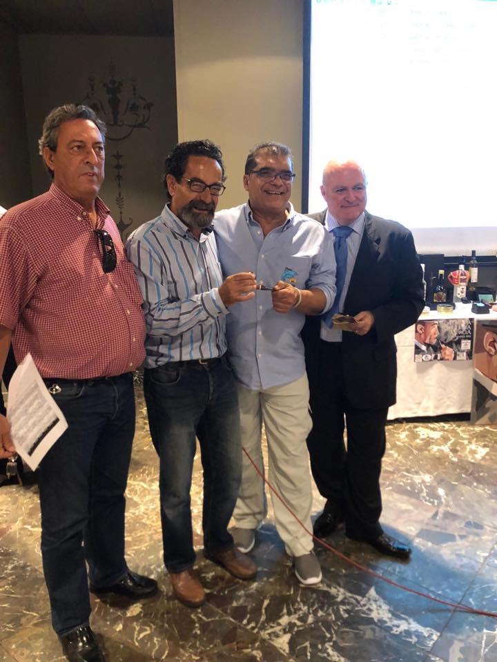 29 de Septiembre de 2018. Primera Fumada del Pipaclub de Murcia EricArte - Página 5 43000310